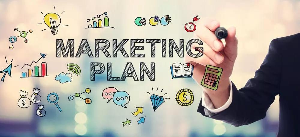 marketing plan bisnis ecoracing pt best