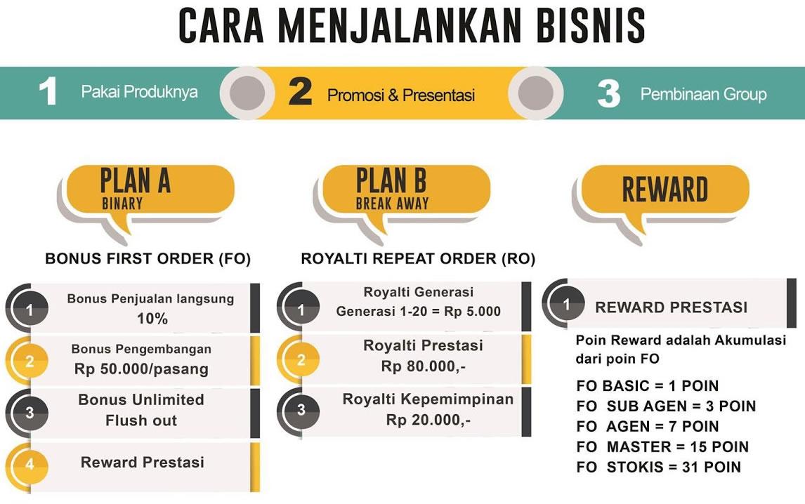 marketing plan bisnis sinergy ecoracing