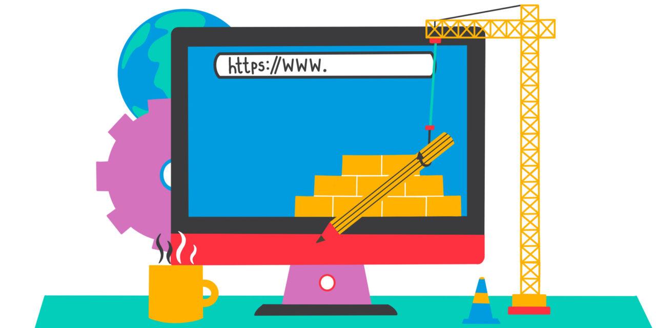web sukses bisnis ecoracing
