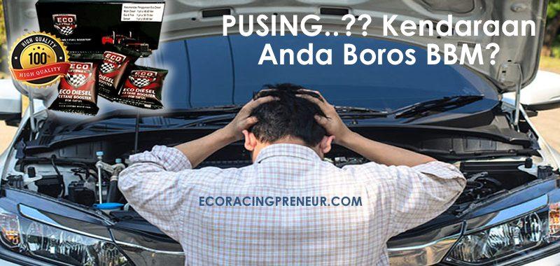 eco diesel solusi hemat bbm manfaat dan cara pakainya