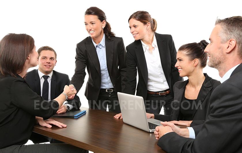 manfaat networking untuk melesatkan bisnis